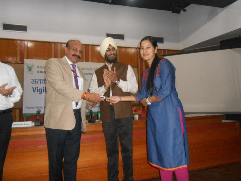 vigilance awareness essay competition